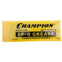 Смазка универсальная CHAMPION EP-0 50 г, арт. 952817