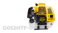 Двигатель бензиновый двухтактный Champion G052HTF-II