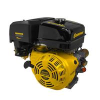 Двигатель Champion G390-1HKE 9,6кВт/13лс