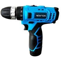 Аккумуляторный шуруповерт Newton NTA12-2RLI-2