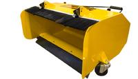 Контейнер для мусора для машины подметально-уборочной CHAMPION GS5562, арт. C3059